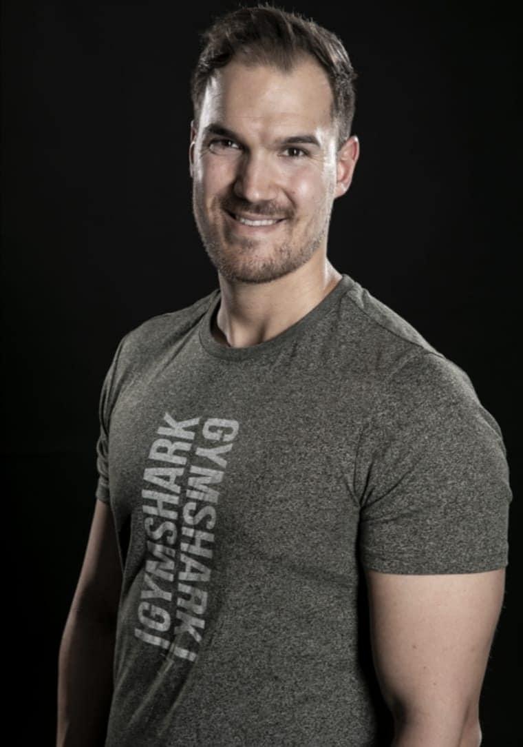 Personal Trainer Dominik Milchberger